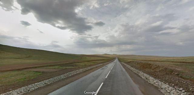 Sükhbaatar, Mongolia | Google Maps